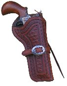 Wind River Holster