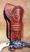 Colorado Cross Draw Holster