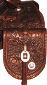 Black Mountain Saddle Pockets