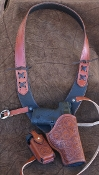 .45 SW Shoulder Holster
